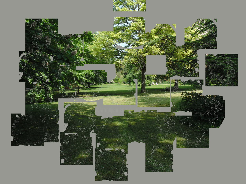 Gerald Shepherd - The Park