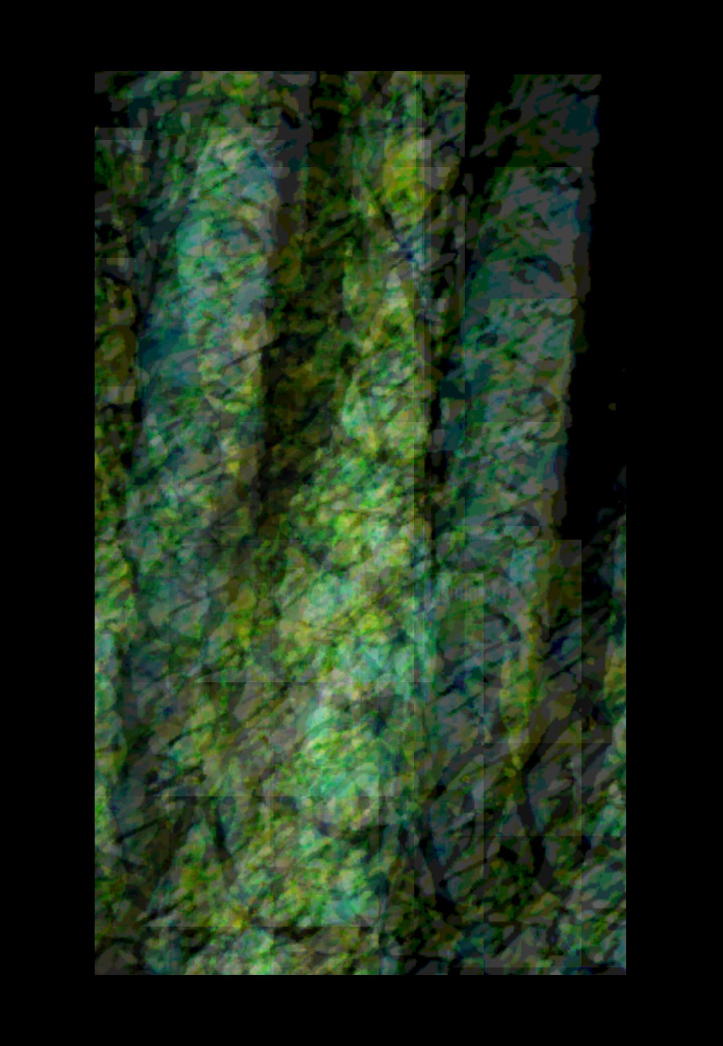 Gerald Shepherd - The Imaginary Curtain