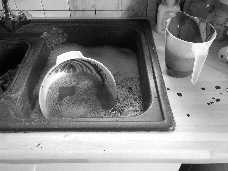 Gerald Shepherd - After Cake Baking