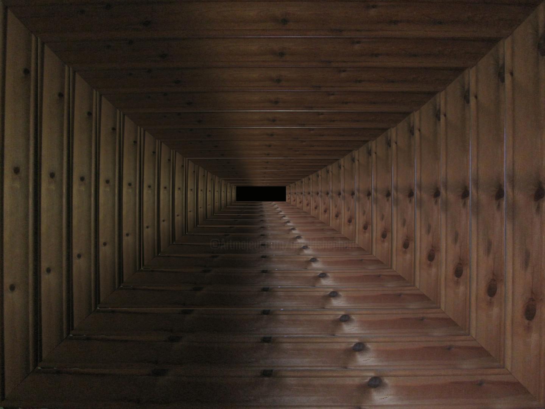 Gerald Shepherd - Frames Within Frames