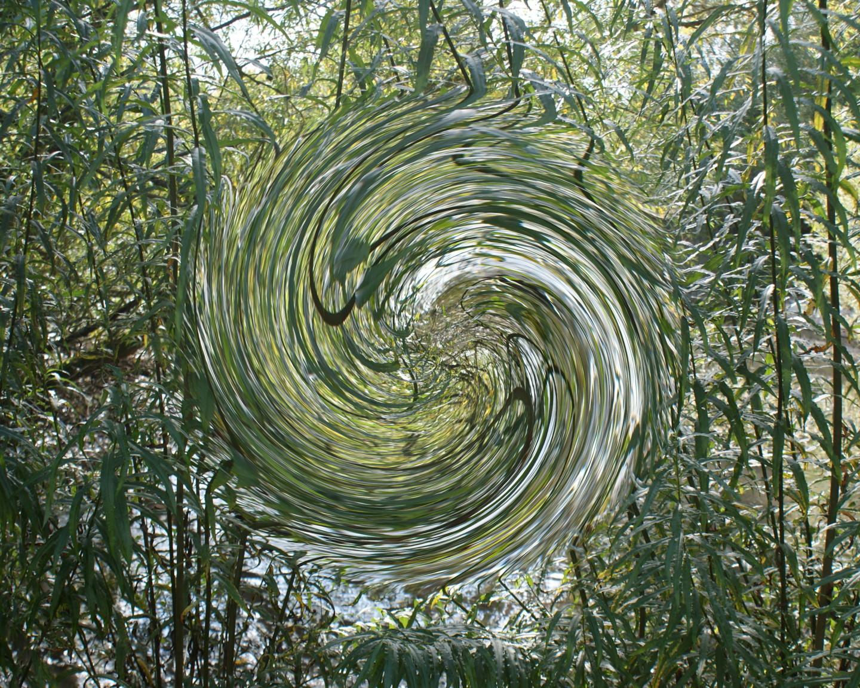 Gerald Shepherd - The Swirl