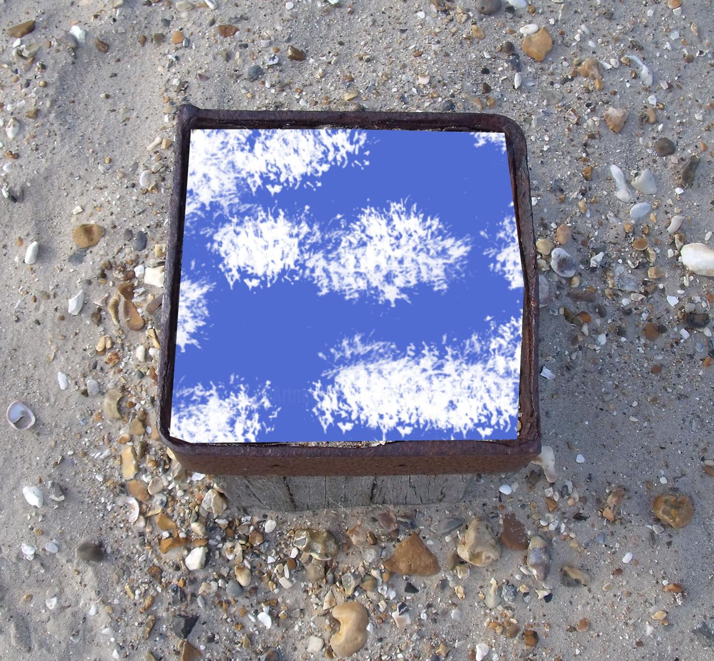 Gerald Shepherd - The Sky In A Box