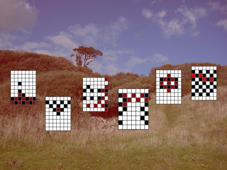 Gerald Shepherd - Pattern Progression
