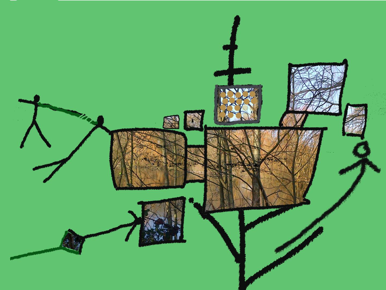 Gerald Shepherd - The Forest Speaks