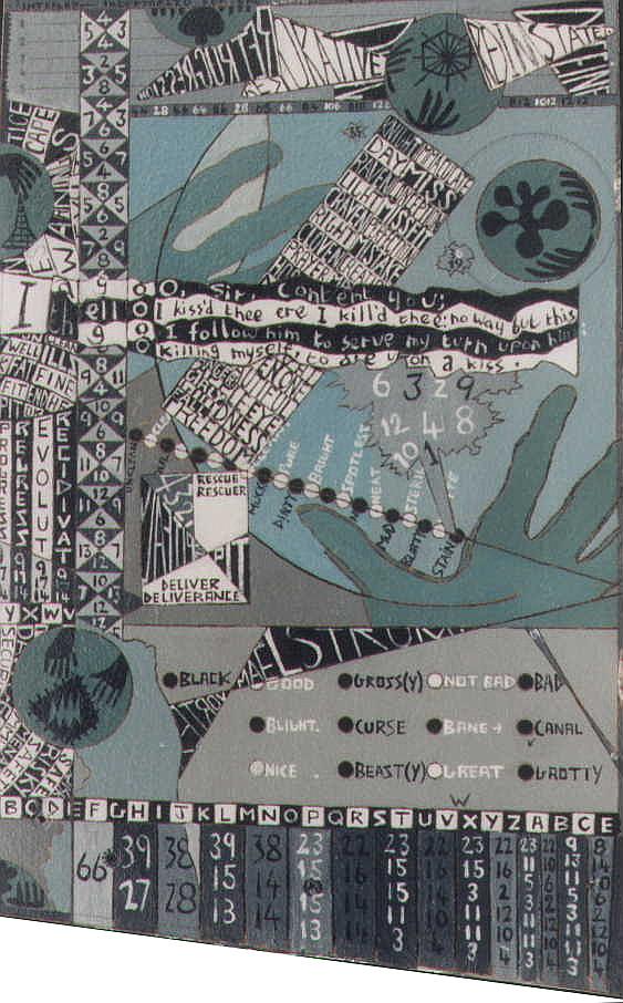 Gerald Shepherd - Intermezzo For The Opera The Apathacist