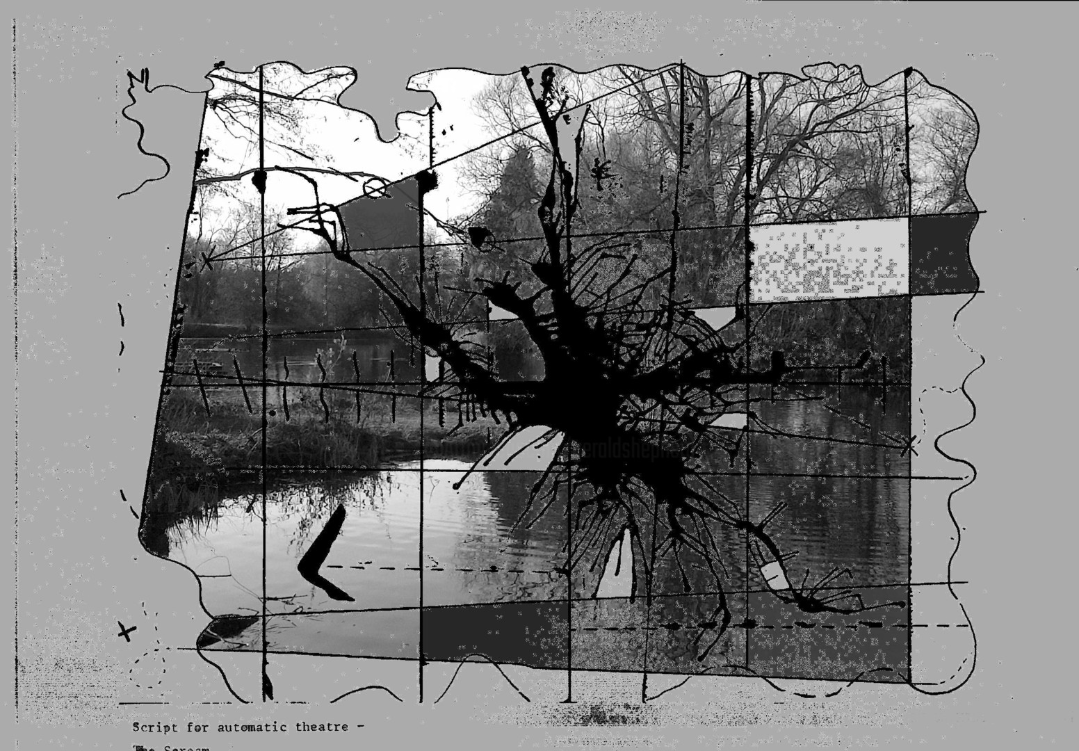 Gerald Shepherd - Grey Lake