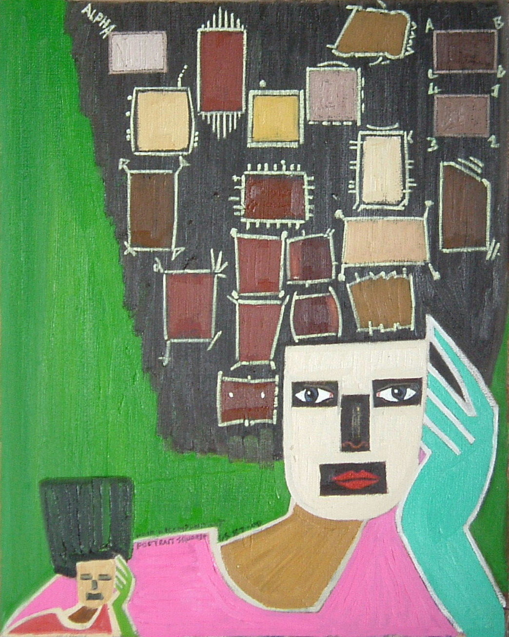Gerald Shepherd - Hair Accompaniment