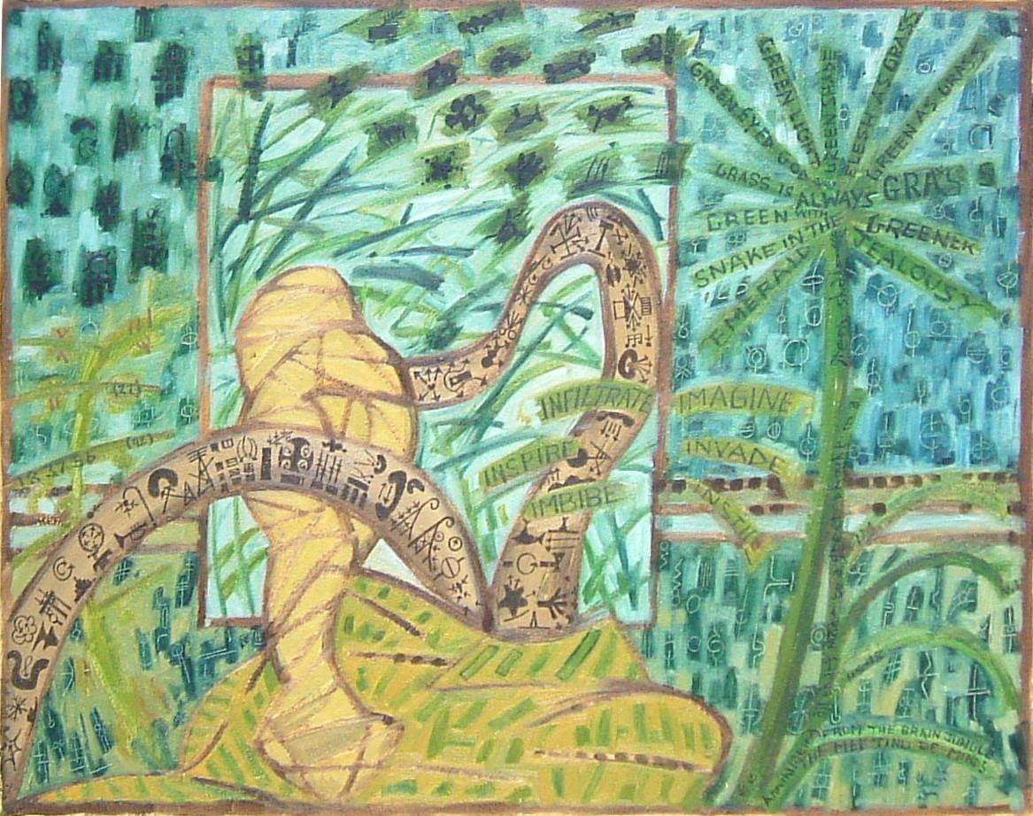 Gerald Shepherd - From The Brain Jungle 1