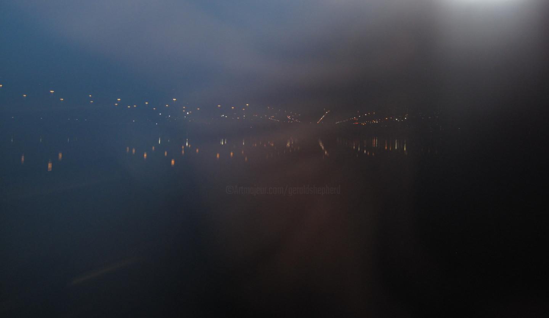 Gerald Shepherd - Trance City