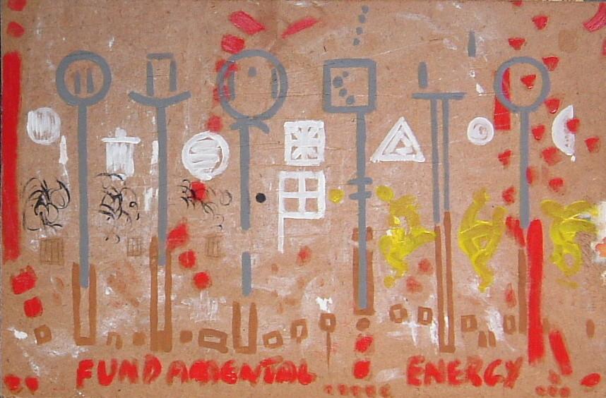 Gerald Shepherd - Fundamental Energy