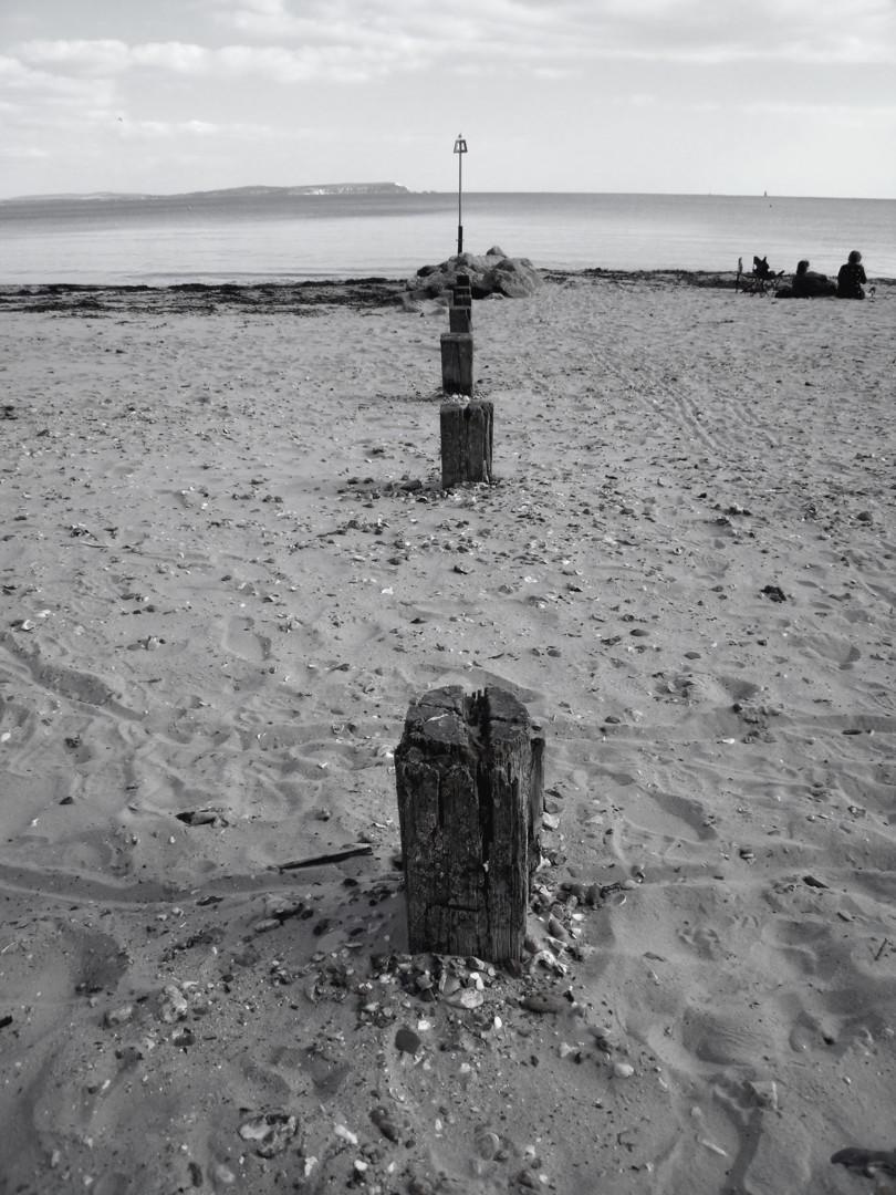 Gerald Shepherd - Post Line