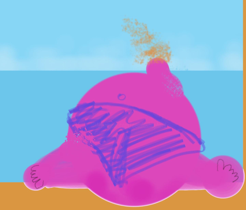 Gerald Shepherd - Man By The Sea