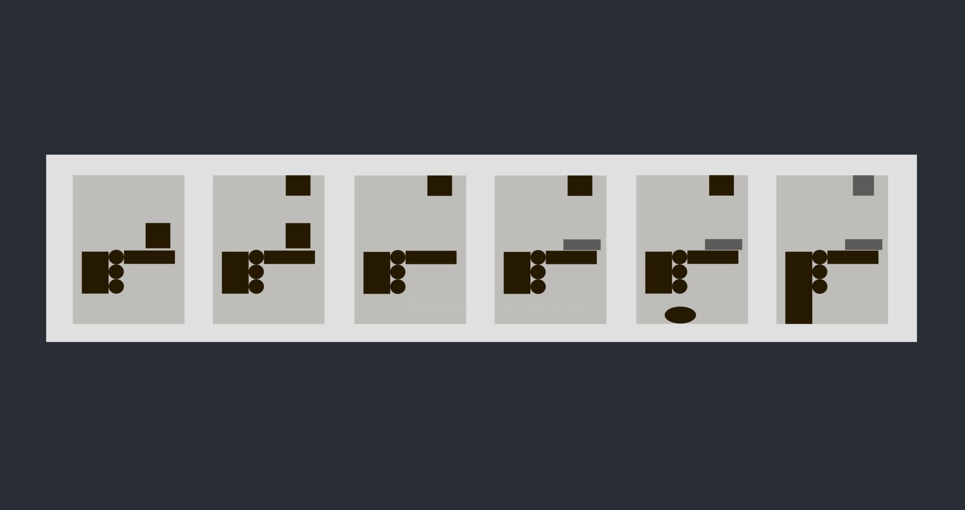 Gerald Shepherd - Variation Sequence
