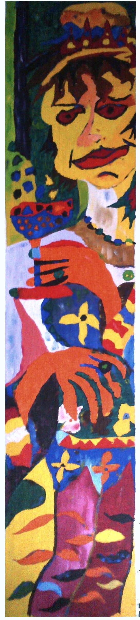Gerald Shepherd - Almost Untitled