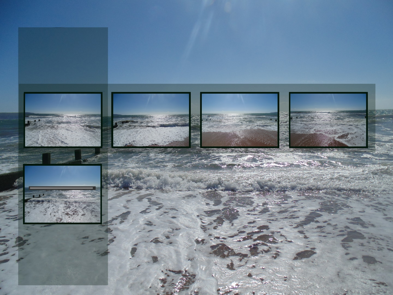 Gerald Shepherd - Seashore Sequence