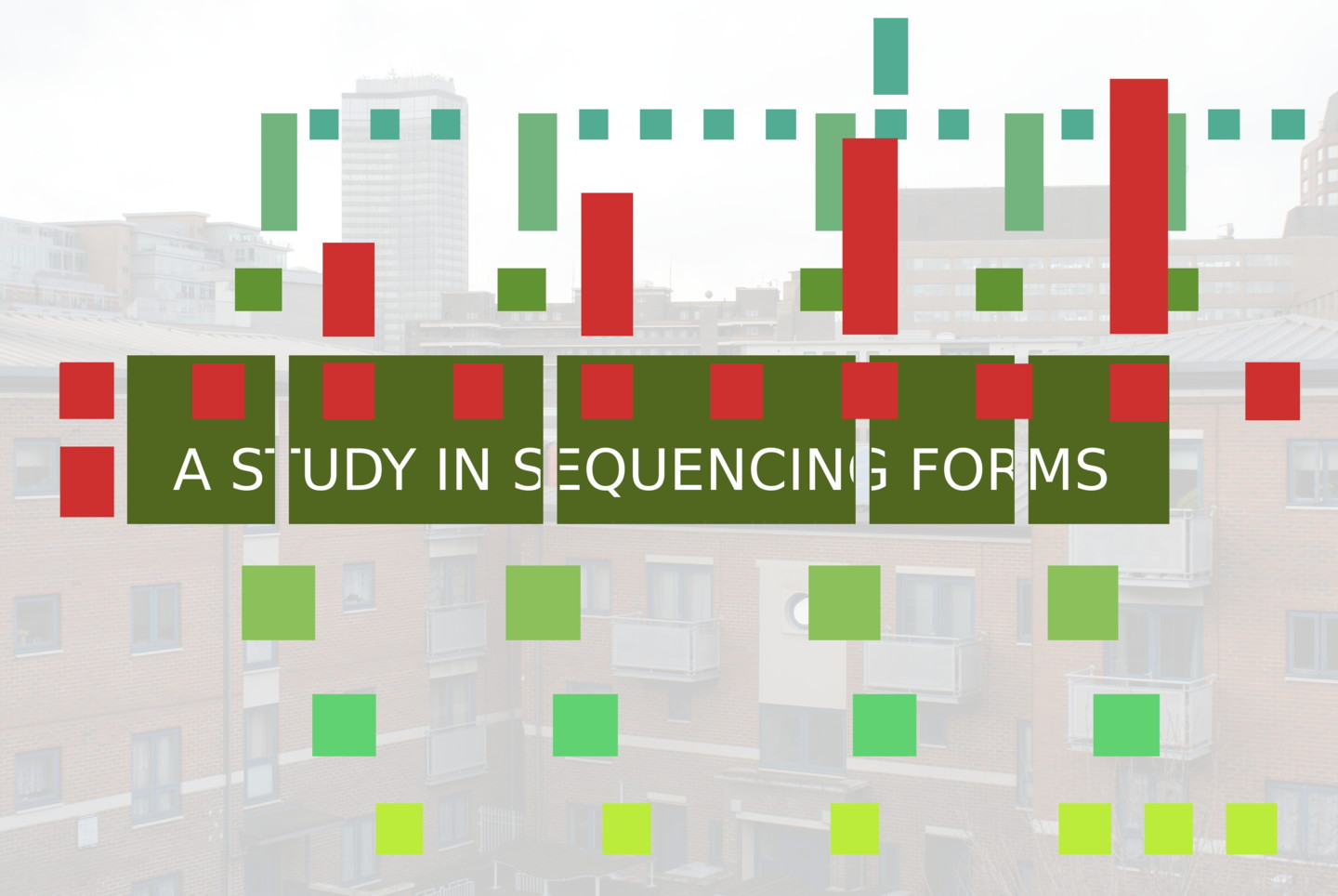 Gerald Shepherd - A Study In Sequencing Forms