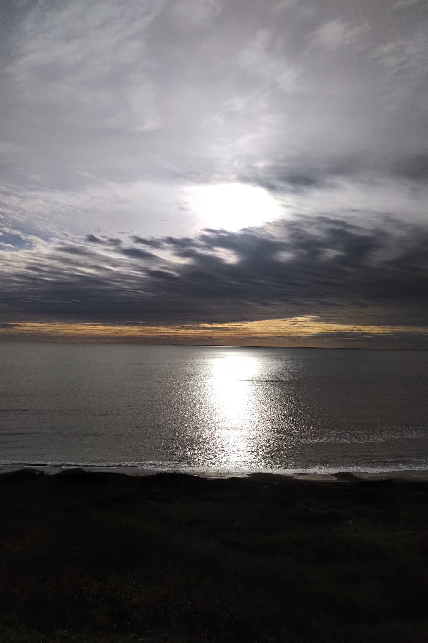 Gerald Shepherd - The Coast