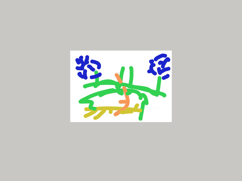 Gerald Shepherd - Landscape Simplification