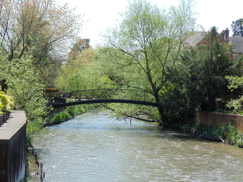 Gerald Shepherd - Bridge Over The Avon