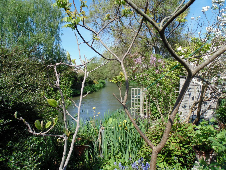Gerald Shepherd - Garden On The Avon