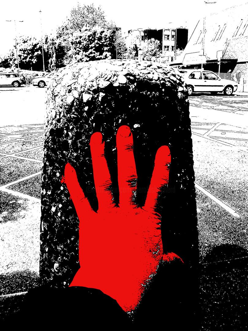 Gerald Shepherd - Caught Red Handed