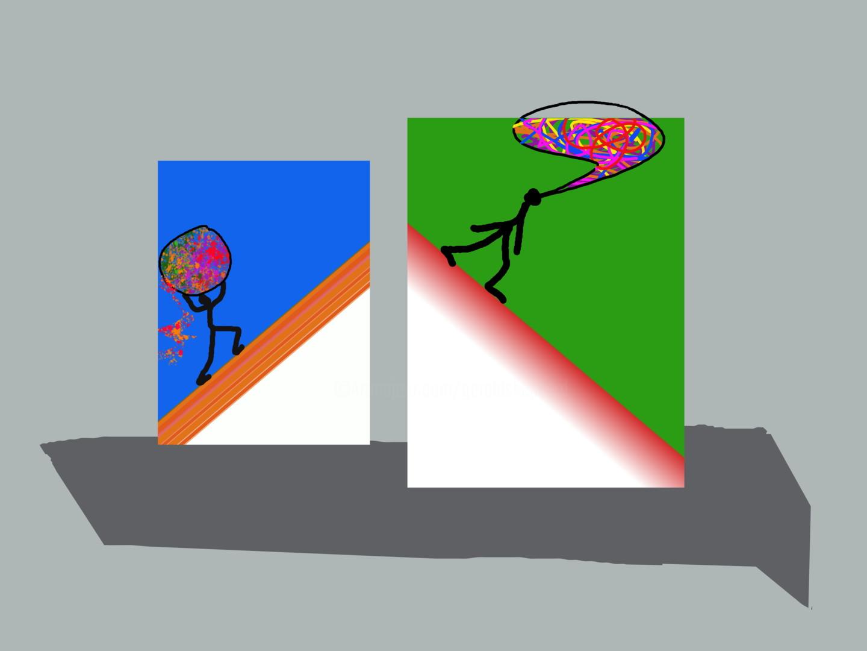 Gerald Shepherd - A Non- Vehicular Paradigm