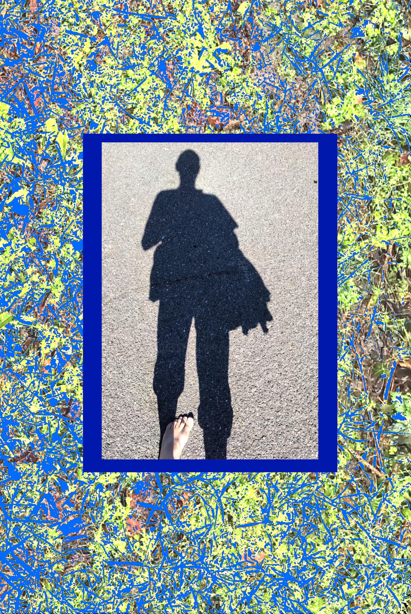 Gerald Shepherd - The Echo Of Personality
