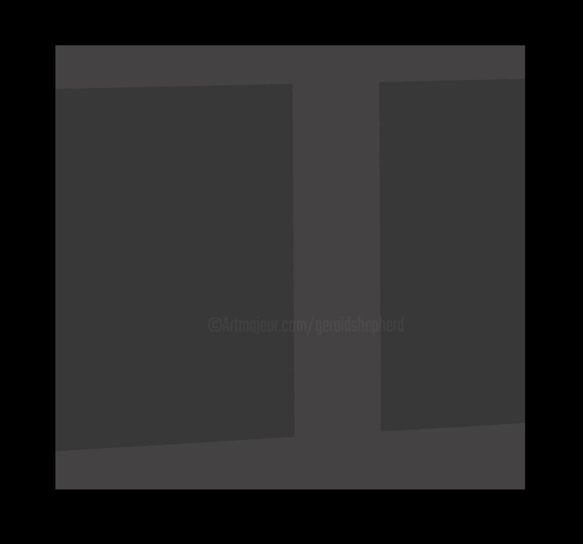 Gerald Shepherd - Simple Motif