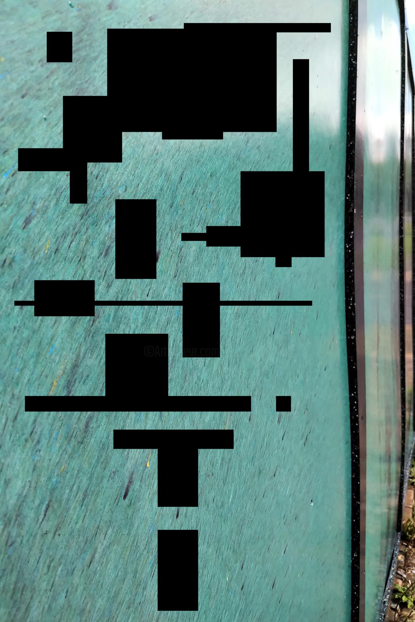 Gerald Shepherd - Oblong Improvisation