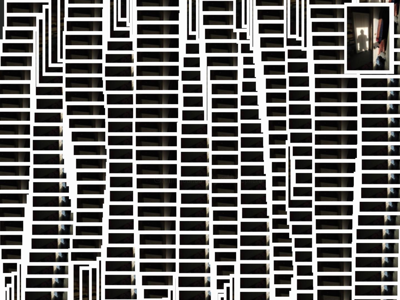 Gerald Shepherd - Image Array
