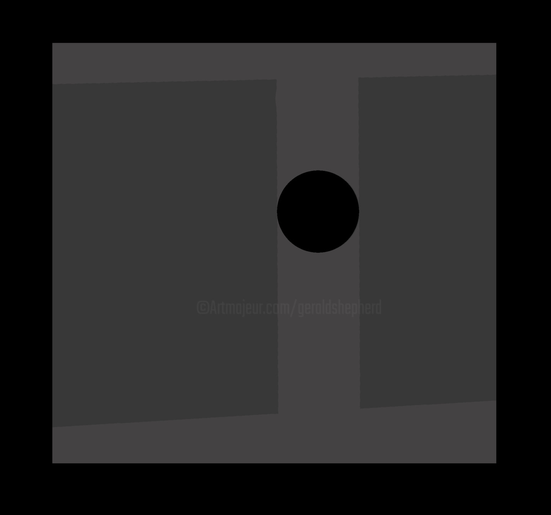 Gerald Shepherd - Death In A Box