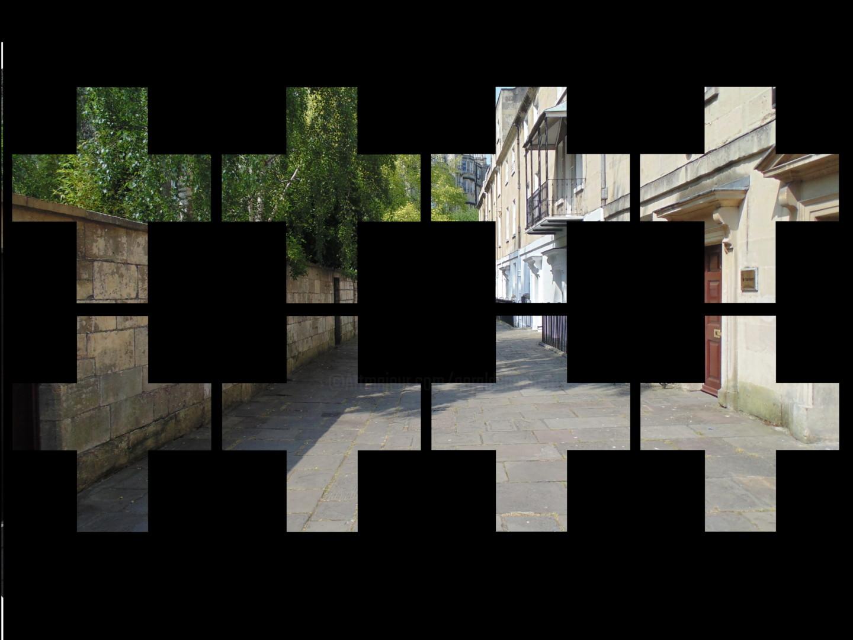 Gerald Shepherd - Crossing The Street