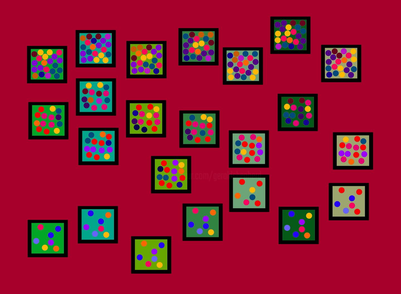 Gerald Shepherd - Multiple Sequencing