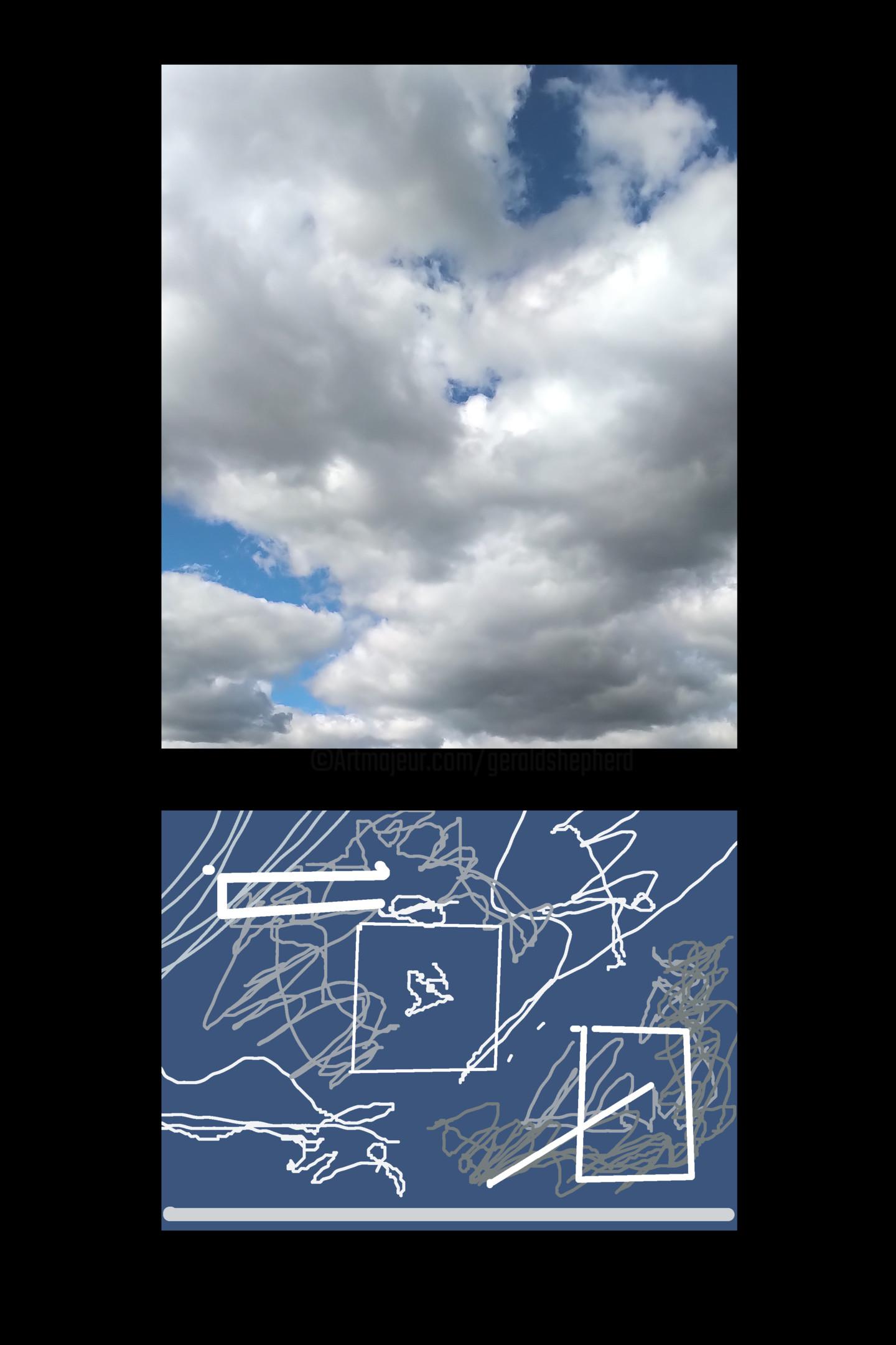 Gerald Shepherd - Cloud Assay