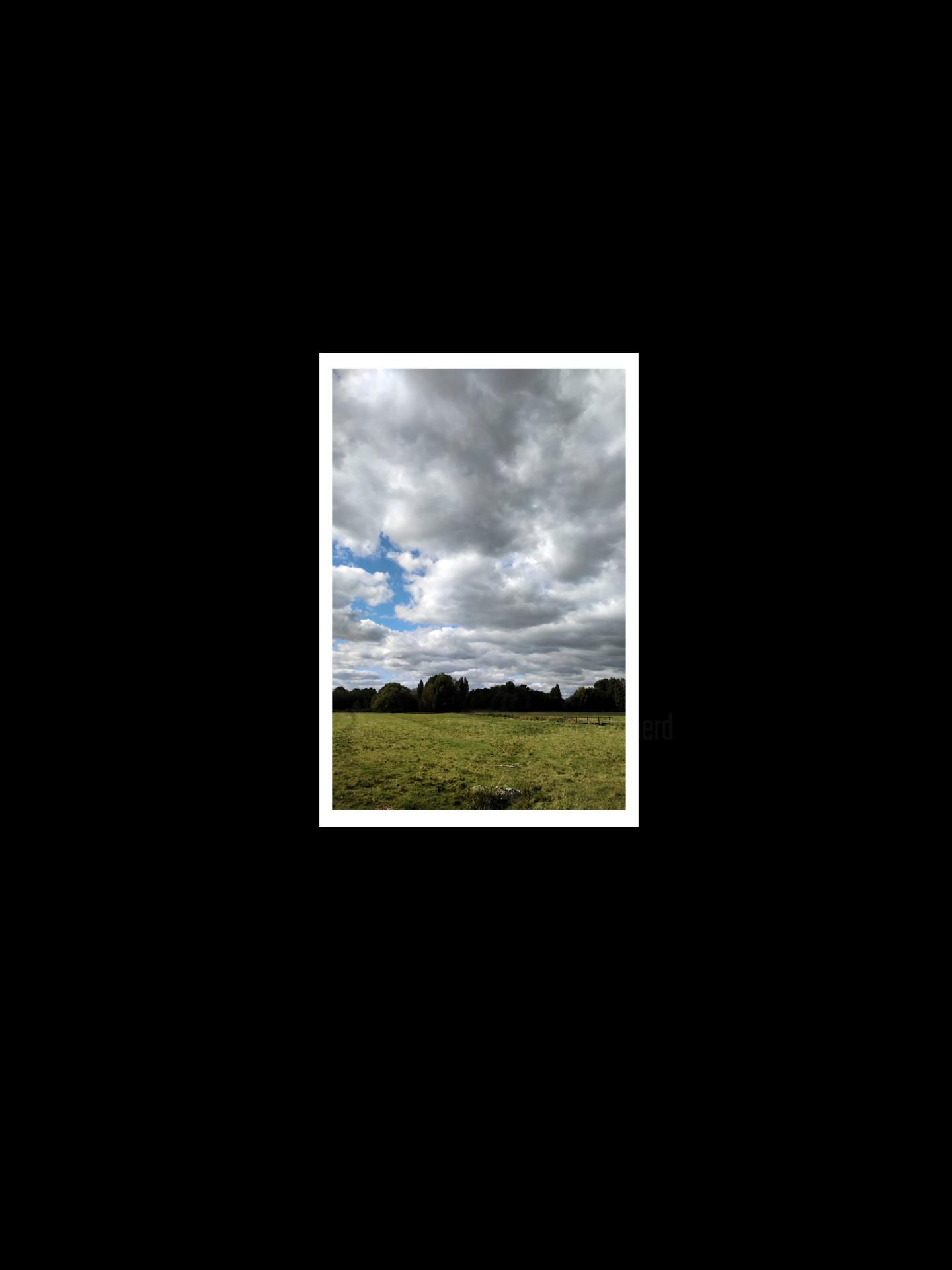 Gerald Shepherd - Romantic Sky