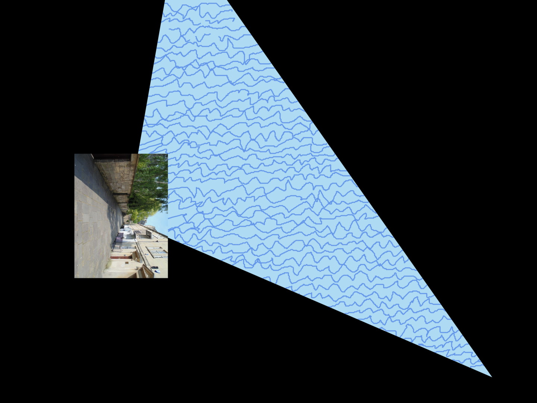 Gerald Shepherd - Putting Waves In The Sky