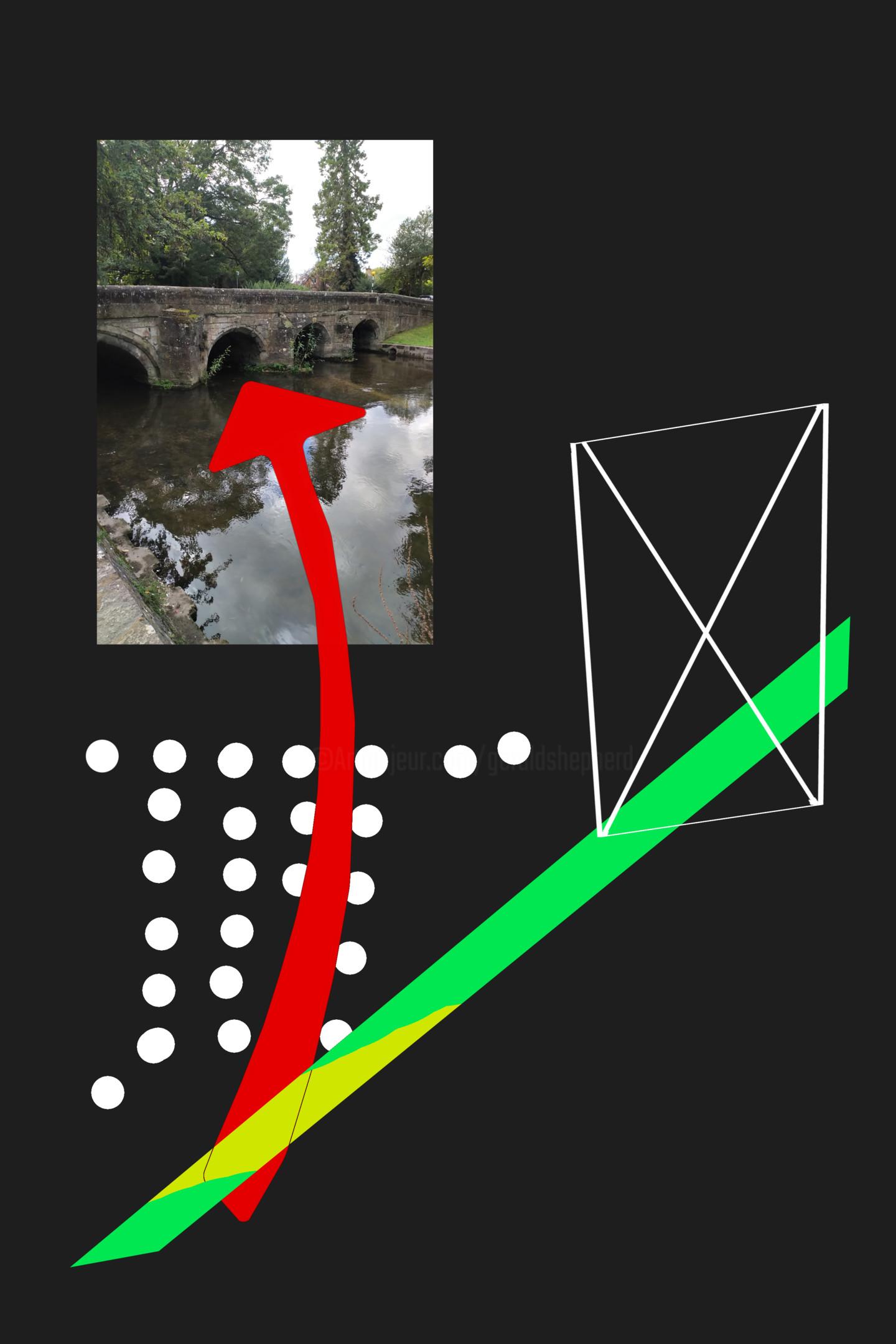 Gerald Shepherd - Water Under The Bridge