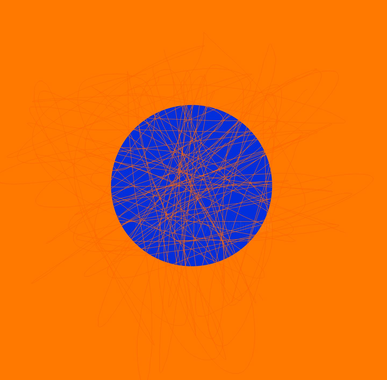 Gerald Shepherd - Linear Intrusions