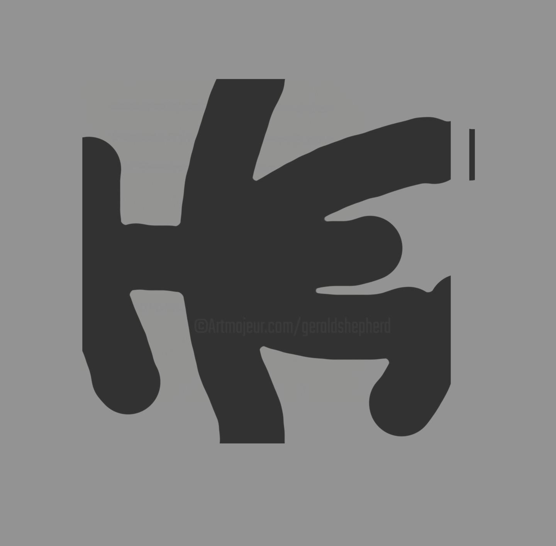 Gerald Shepherd - Symbol 1
