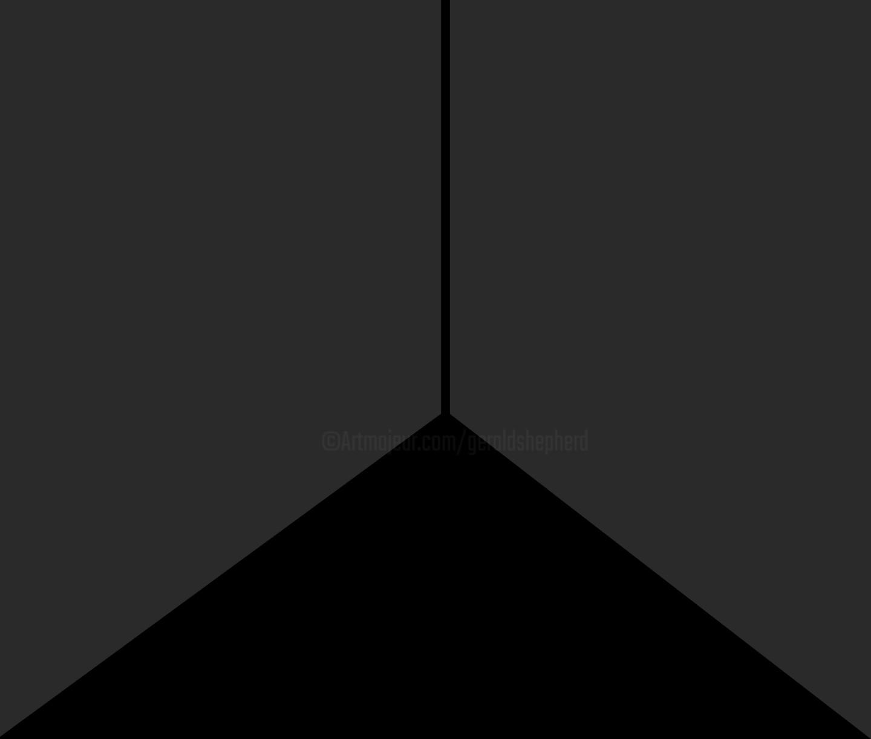 Gerald Shepherd - Colliding Walls