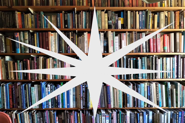 Gerald Shepherd - Library Explosion