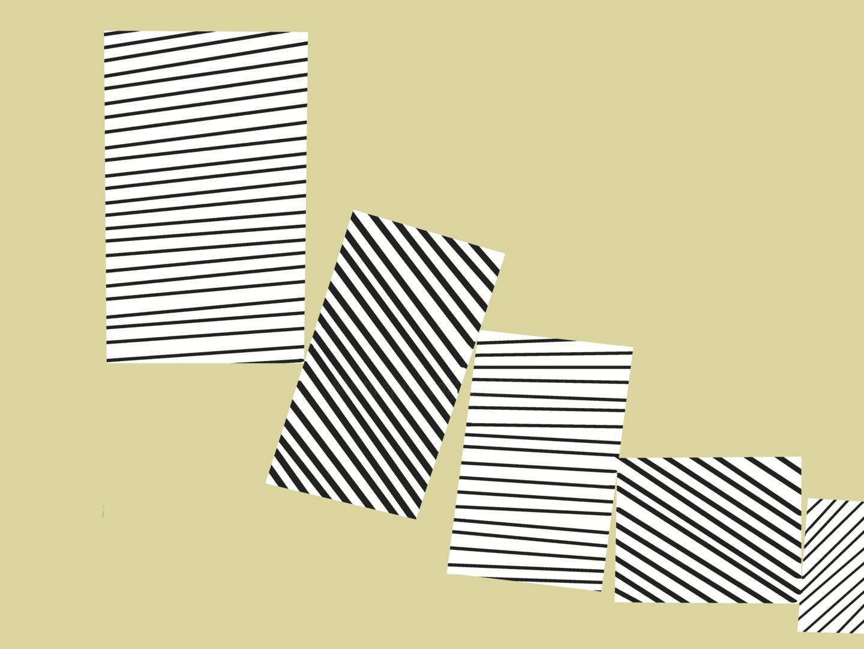 Gerald Shepherd - Geometric Workout