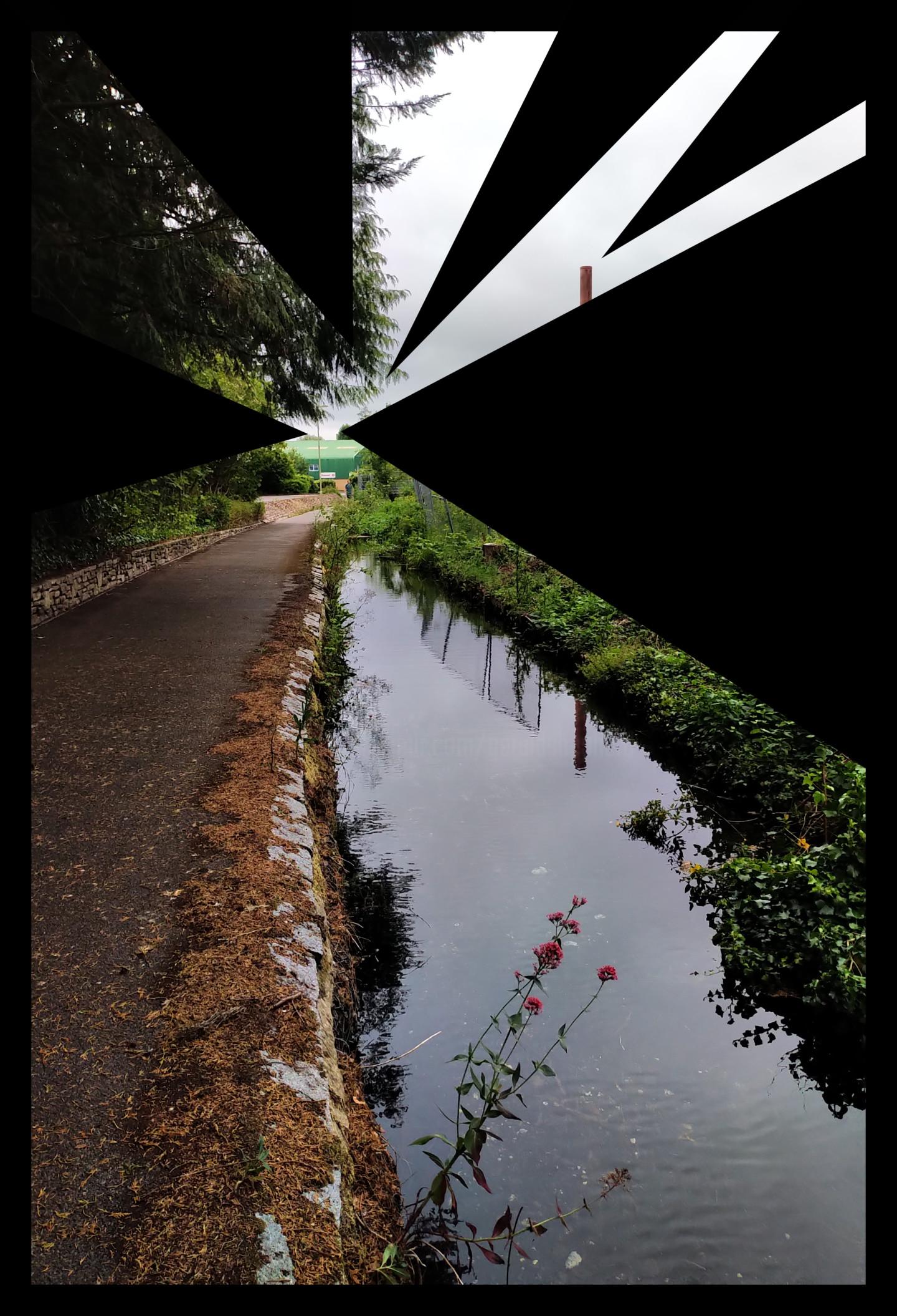 Gerald Shepherd - River Perspectives