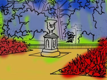 The Park Urn
