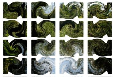 Landscape Spirals