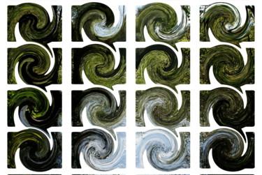 Landscape Swirls