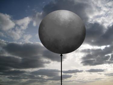 Metal Balloon