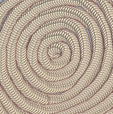 Sort Of Spiral