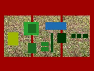 Exercise On Grass - Improvisation 3