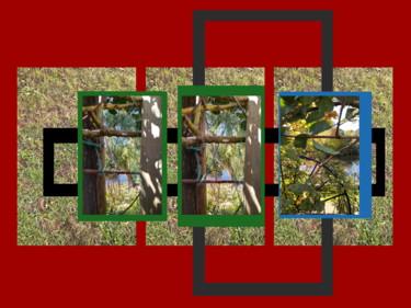 Exercise On Grass - Improvisation 2